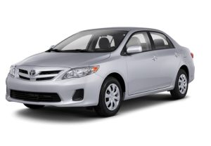 Best Rate Compact car rental in San diego