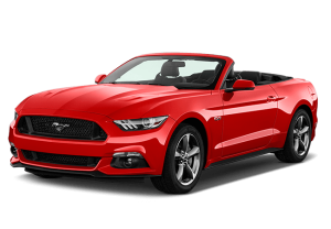 Cheap Convertible Car Rental San diego