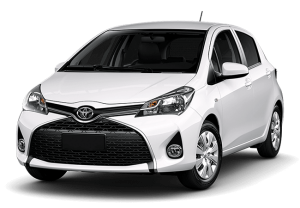 Sub Compact Cheap Car Rental San Diego